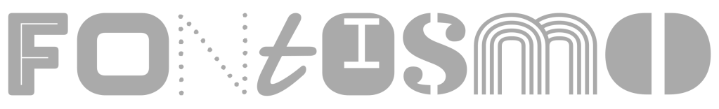 The fontismo logo